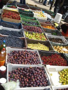 mercado fluvial Valdivia -Chile 4