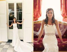 Charleston Weddings - Riverland Studios