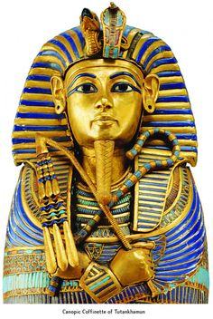 Facts About King Tut -Often described as the 'Boy King of Egypt', King Tutankhamun ruled the empire for a very short term. It is believed that his reign was too short and uneventful to leave a mark in the history of ancient Egypt. However, with the discovery of his tomb and its fabulous treasures, the Pharaoh's name became famous overnight. The 3000-year-old mummy was the only clue to the life and death of King Tutankhamun