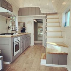 24 Insulated Bright Tiny House on Wheels Tiny House for Sale in Watkins Glen New York Tiny House On Wheels Bright Glen House Insulated Sale Tiny Watkins Wheels York Buy A Tiny House, Tiny House Company, Building A Tiny House, Tiny House Listings, Tiny Houses For Sale, Tiny House Plans, Tiny House On Wheels, House Worth, House Inside