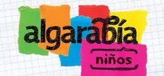 Algarabía Niños en Algarabía - web site for Spanish speaking youth on a wide range of cultural topics.  Intermediate Spanish level