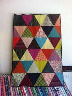Sew Modern : Piece of Pie Beginner Quilt Class - September -