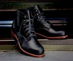 1000 Mile Boots by Wolverine