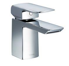 Toto TL960SDLQ Single Handle Low Flow Bathroom Faucet $327