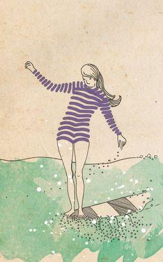 Morgen Noseride - Emily Hamilton