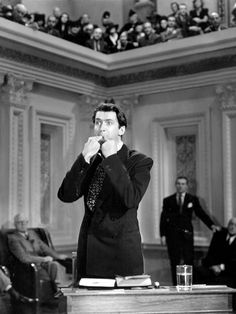 "james stewart mr smith goes to washington old hollywood  jimmy stewart in ""mr smith goes to washington"" 1939"