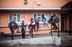 People Just Do Nothing stars Kurupt FM announce Bristol show as part of what will 'probably' be their final UK tour together Human Body Photography, Bbc Three, Bedroom Wall Collage, Live Music, Bristol, Fashion Photography, Urban, This Or That Questions, Stars