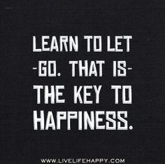 #inspiring #keytohappiness -- this pertains to everything in life