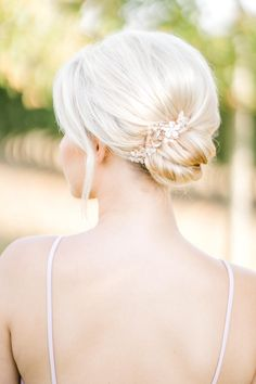 Brides And Bridesmaids, Bridesmaid Hair, Bridesmaids Hairstyles, Blonde Bridal Hair, Best Wedding Hairstyles, Luxury Hair, Autumn Wedding, Bridal Looks, Wedding Inspiration