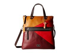 $169.00 (was $288.00). Fossil Dawson Fold-Over Tote from 6PM. Ship worldwide with Borderlinx.com