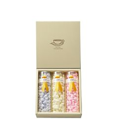 Chambre de Sucre Sucres Assortis Gift Box, $41