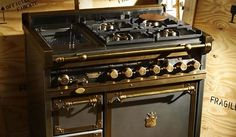 Home Professional Kitchen _1
