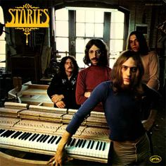 """Stories"" (1972, Kama Sutra).  Their first LP."