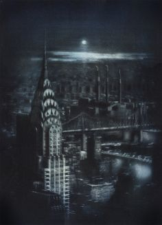 Entering Metropolis © Peter Liepke
