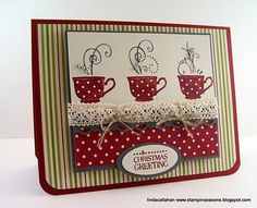 Stampin' Seasons: Search results for christmas