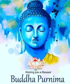 SAF 'Buddha Religious' Painting (Synthetic, 35 cm x 3 cm x 35 cm, Buddha Zen, Gautama Buddha, Buddha Painting, Coffee Painting, Blue Painting, Painting Frames, Peace Painting, Painting Art, Buddha Jayanti