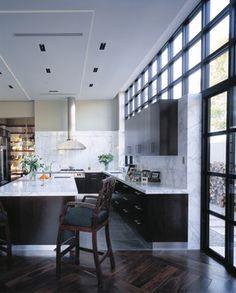 Jamie Herzlinger - modern - kitchen - phoenix - Jamie Herzlinger