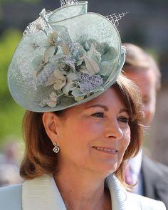 08bc3d9741dd9 80 Best Hats - Carole Middleton images in 2019