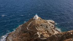 Need inspiration for your holidays in Sifnos? Find out more about Seven Martyrs Church, among the best places to visit in Sifnos.