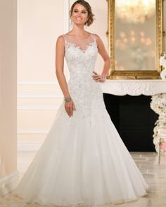 Cheap Wedding Dresses Made In the Usa - Wedding Dresses for the Mature Bride Check more at http://svesty.com/cheap-wedding-dresses-made-in-the-usa/