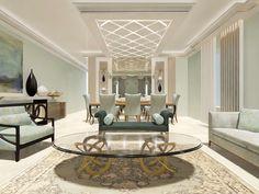 New Private Apartment interior design