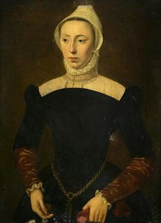 Pieter Pourbus the younger