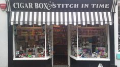 The Cigar Box | Isle of Wight guide - All Wight