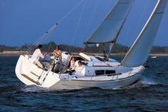 Model Jeanneau Sun Odyssey 33i