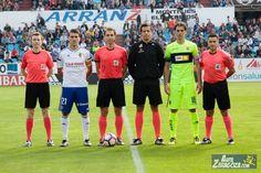 Real Zaragoza 1 - Elche CF 3   Temporada 2016-17 — AupaZaragoza