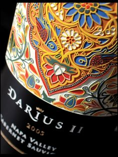 Darius II #packaging