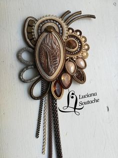 Luciana Soutache