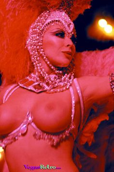 dancers jubilee nude