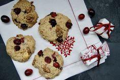 Cookies Et Biscuits, Vegan, Desserts, Almond Butter, Chocolates, Seasonal Recipe, Strawberry, Postres, Deserts