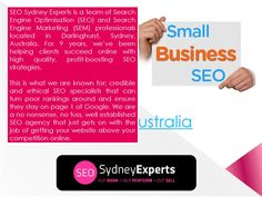 Digital marketing is today the best ploy to market a business throughout the world. Browse this site http://www.seosydneyexperts.com.au/ for more information on digital marketing Australia. If you can rightly propagate your business, you have the best chance to earn greater revenue. And digital marketing is truly playing a versatile role in order to connect with the masses and generating successful marketing leads, especially for small and medium enterprises.