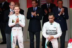 Lewis Hamilton's 'spectacular' leadership and maturity in the wake of the Monaco debacle has thoroughly impressed Mercedes' head of motorsport Toto Wolff. Toto Wolff, Fractured Fairy Tales, Nico Rosberg, Winners And Losers, Monaco Grand Prix, Mercedes, Lewis Hamilton, Monte Carlo, Boss