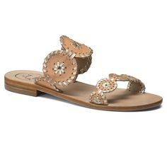2ac20bd70a38 A jack Rodgers sandal that I can maybe actually wear. Yay Jack! Jack Rodgers