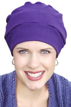 100% Cotton Cancer Turbans  Three Seam Cancer Hats for Chemo Patients Gorras 0e5acdb4361