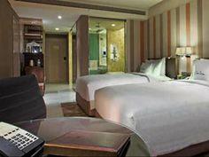 Bangkok Hotel - Doubletree By Hilton Hotel Sukhumvit Bangkok - Thailand