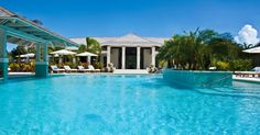 The West Bay Club in Providenciales, Turks And Caicos Islands - Hotel Travel Deals | Luxury Link