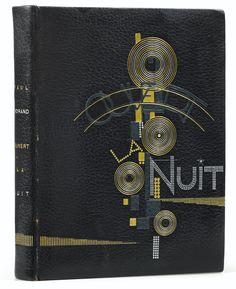 1000 images about book bindings on pinterest de paris for Garage ouvert la nuit paris