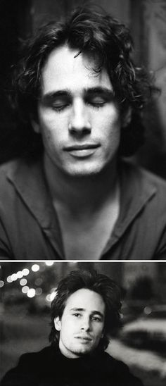 """""""Words are beautiful but restricted. They're very masculine, with a compact frame. But voice is over the dark, the place where there's nothing to hang on: it comes from a part of yourself that simply knows, expresses itself, and is."""" - Jeff Buckley"""