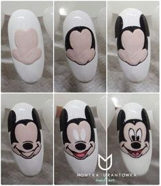 #stepbystep #nails #nailsofinstagram #nailsart #pazoo #nailsoftheday #nailswag #mani #manicure #indigo #mickey #mouse #disney #polishboy #polishgirl #nails2inspire #inspiration #tumblrgirl #tumblr #krakow #instagood #picoftheday #followme #love #cute