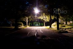 Night time series | Aug 2012 | By Nick Azzaro