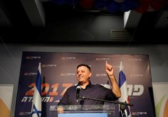 Gabbay set to become strongest Labor leader ever #Israel #HolyLand via jpost.com
