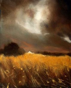 Barley field Ireland, John O'Grady.  Makes me think of Sting's wonderful song.
