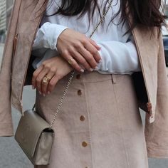Davida Dania is a beautiful and exclusive jacket in comfortable material.