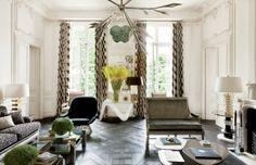 Classicismo e raffinatezza a Parigi