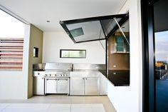 Image result for australian house windows kitchen
