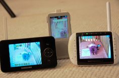 Good article - how to choose the best baby video monitor.