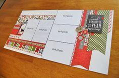 Lots of layouts scrapbook generation: Super Sketch Club photos Scrapbook Layout Sketches, 12x12 Scrapbook, Scrapbook Templates, Scrapbook Paper Crafts, Scrapbooking Layouts, Scrapbook Titles, Travel Scrapbook, Christmas Scrapbook Layouts, Scrapbook Generation
